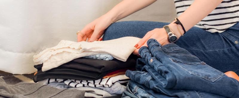 Poza Cum păstrezi hainele ca noi mai mult timp 1